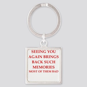memories Keychains