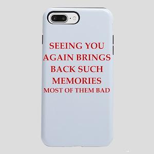 memories iPhone 7 Plus Tough Case
