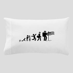 Astronaut Pillow Case