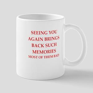 memories Mugs