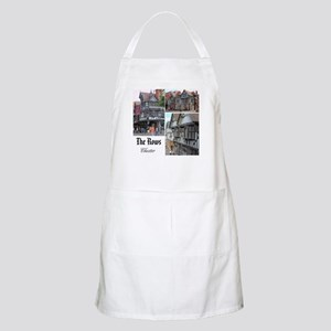 """Chester """"The Rows"""" Apron"""
