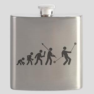 Yo-Yo Player Flask