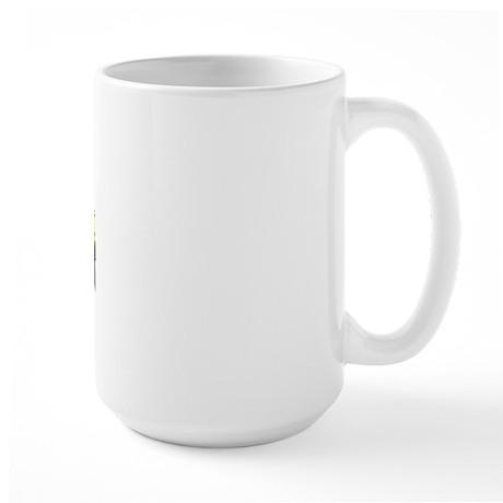 TROOPER Large Mug