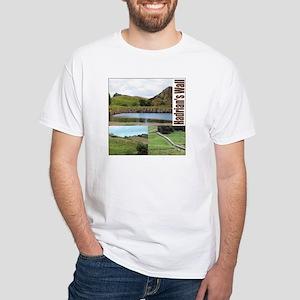 """Hadrian's Wall"" T-Shirt (Child - 4X)"