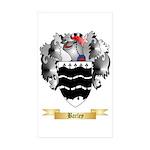 Barley Sticker (Rectangle 50 pk)