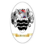 Barley Sticker (Oval)