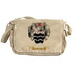 Barley Messenger Bag