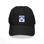 Barletti Black Cap
