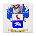 Barletti Tile Coaster