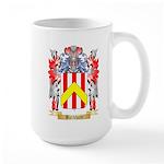 Barkham Large Mug