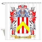 Barkham Shower Curtain