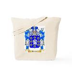 Barker Tote Bag