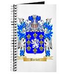 Barker Journal