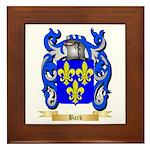 Bark Framed Tile