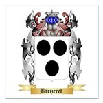 Barizeret Square Car Magnet 3