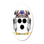 Barizeret 35x21 Oval Wall Decal
