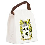 Baring Canvas Lunch Bag
