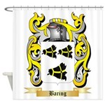 Baring Shower Curtain