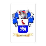 Barilucci Mini Poster Print