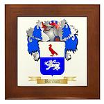 Barilucci Framed Tile