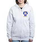 Barillot Women's Zip Hoodie
