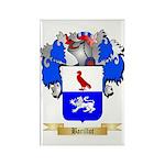 Barillot Rectangle Magnet (100 pack)