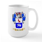 Barillot Large Mug