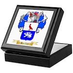 Barillier Keepsake Box
