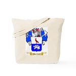 Barillier Tote Bag