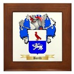 Barilli Framed Tile