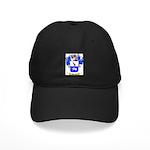 Barilini Black Cap