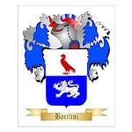 Barilini Small Poster