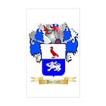 Bariletti Sticker (Rectangle)