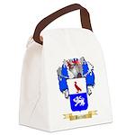 Bariletti Canvas Lunch Bag