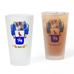 Baril Drinking Glass