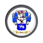 Baril Wall Clock