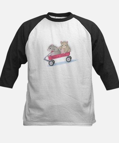 The WeePoppets® Baseball Jersey