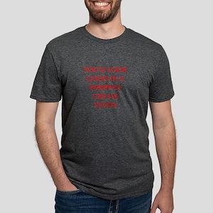 whipped cream Mens Tri-blend T-Shirt