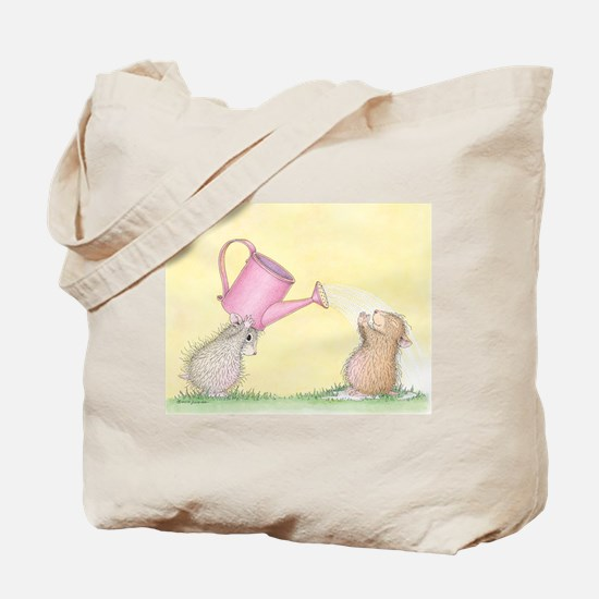 The WeePoppets® Tote Bag