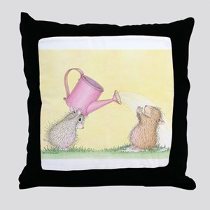 The WeePoppets® Throw Pillow
