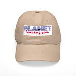 Planet-Soaring Cap