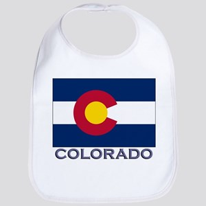 Colorado Flag Gear Bib