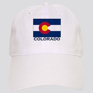 Colorado Flag Merchandise Cap