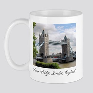 """Tower Bridge"" Mug"