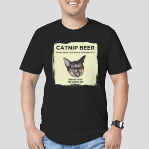 Catnip Beer T-Shirt