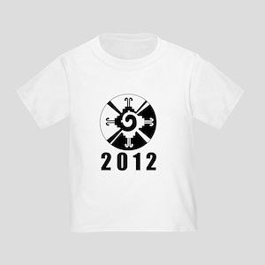 Hanub Ku 2012 Toddler T-Shirt