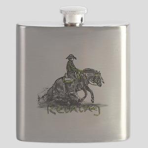 Reining Flask