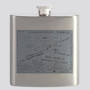 Recipe for Excitement-4-BLUEPRINT Flask