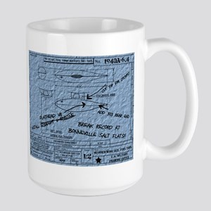 Recipe for Excitement-4-BLUEPRINT Mug