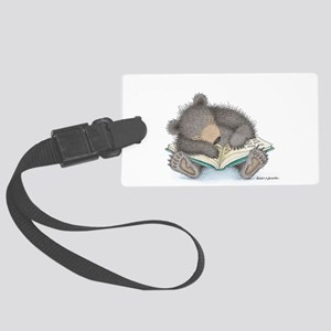 The Gruffies® - Bedtime Story Luggage Tag